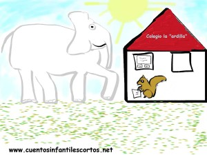 Children´s stories - Elephant tales