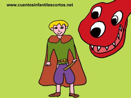 short-stories-prince-monstro-monster
