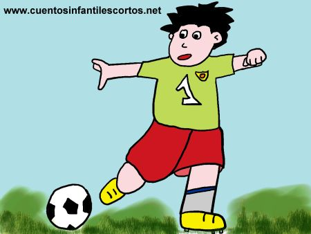 short-stories-trainer-children-football