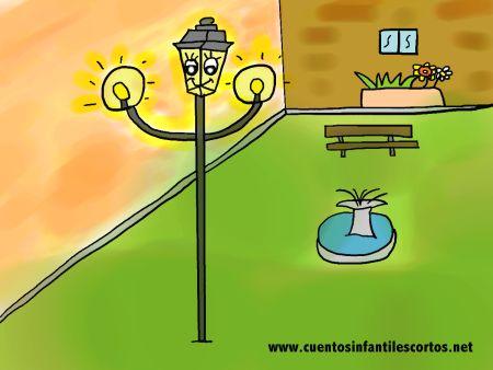 bedtime-lamppost