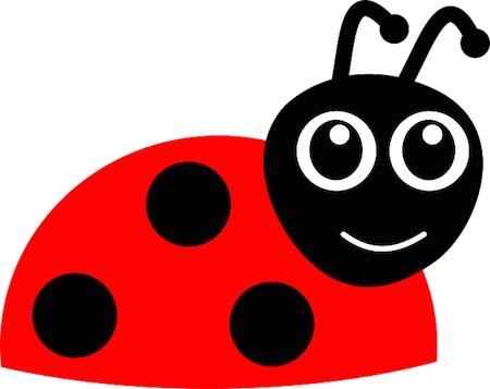 ladybug - stories - animals - insects