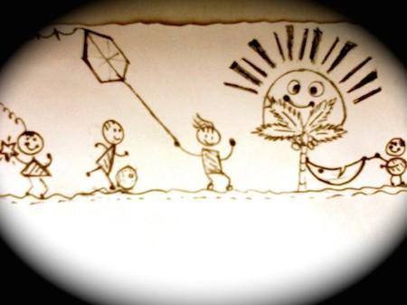 short stories happy kids