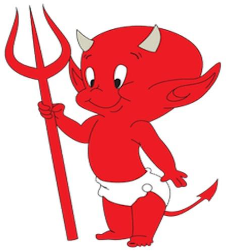 short story halloween devil