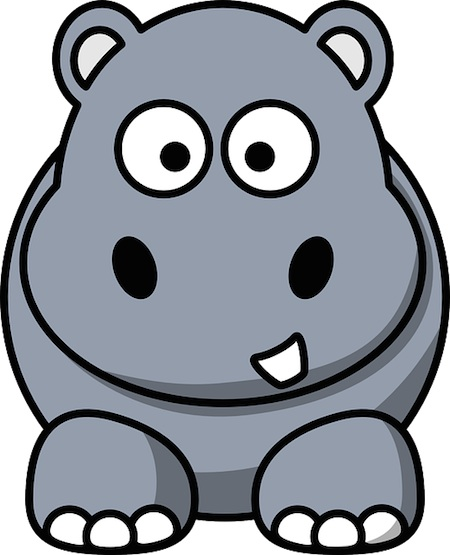 short story hippopotamus