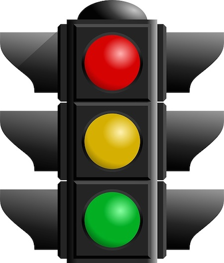 short story for Kids Traffic Light